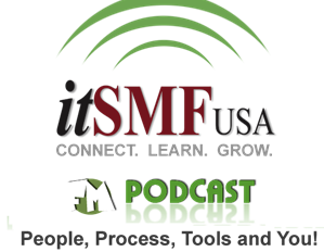 itSMF USA Podcast
